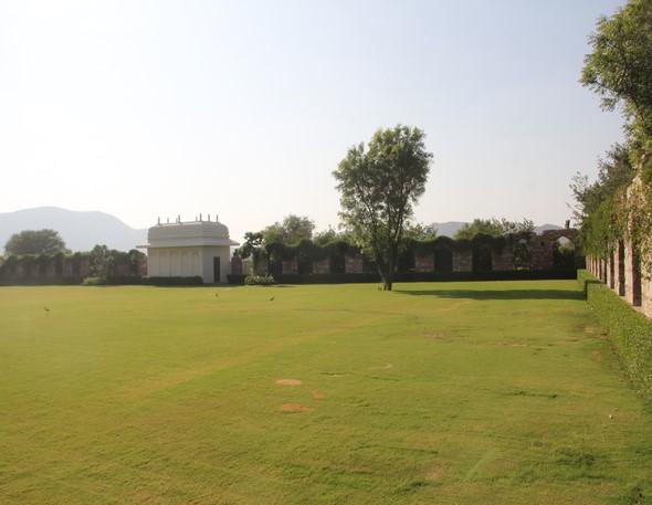 Alila Palace Bhishangarh 02
