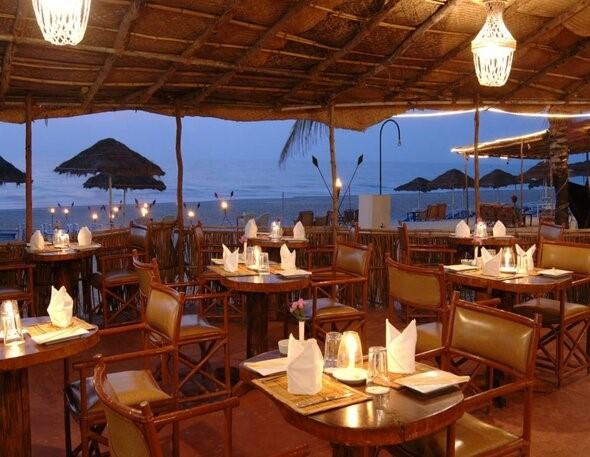 Caravela Beach Resort 02
