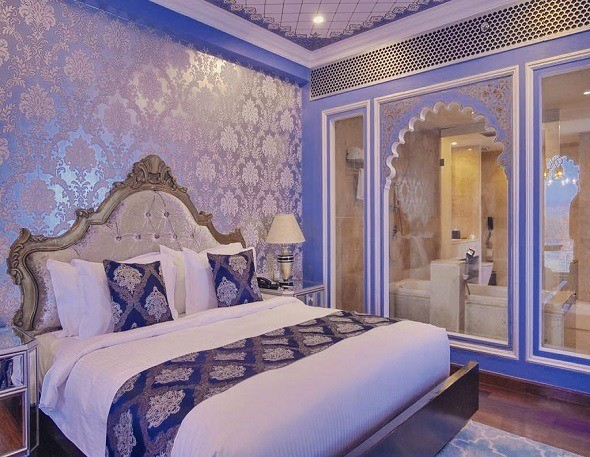 Radisson Blu Resort & Spa 01
