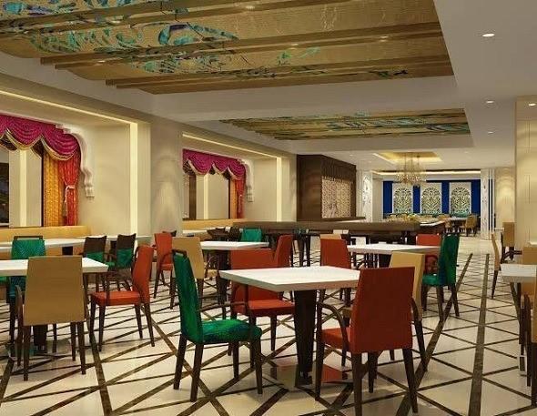 Radisson Blu Resort & Spa 02