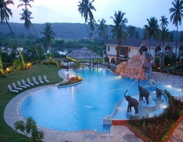 Resort Rio 02