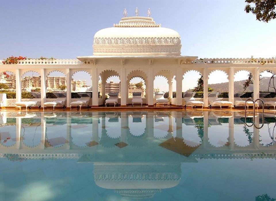 Taj Lake Palace 04