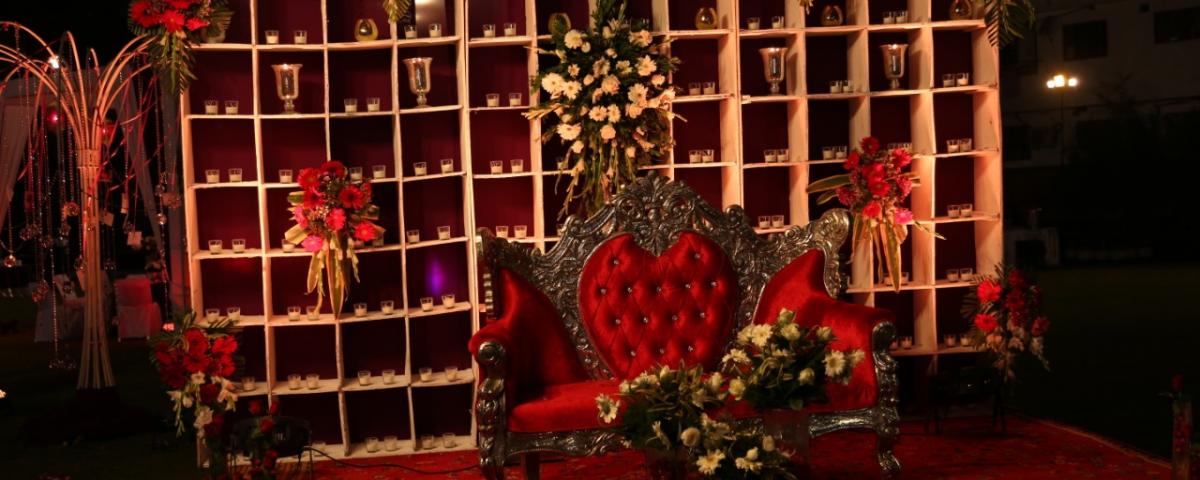 Heart Desires Wedding